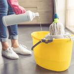 5 نکته نظافت صحیح منزل از نگاه خدمات نظافتی آریا در مشهد