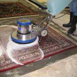 قالیشویی اتوماتیک ماندگار مشهد