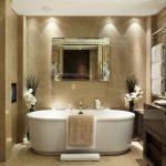 برق انداختن کاشی حمام و سرویس بهداشتی