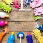 با چه چیزی و چگونه خانه را نظافت کنیم؟