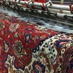 قالیشویی و مبل شویی پاسداران